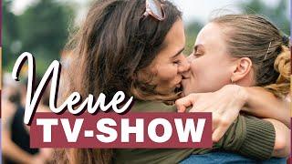 """Mit """"prince charming"""" startete letztes jahr die allererste schwule datingshow im deutschen fernsehen.und nun soll es das nächste lgbt-kuppelformat geben: """"pr..."""