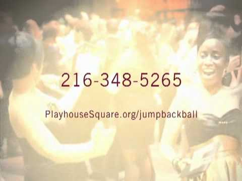Cleveland's Hottest Party: Jump Back Ball