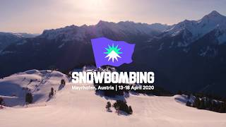 SNOWBOMBING 2020 - FIRST ACTS ANNOUNCED