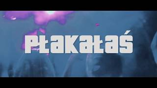 Skalars & Dance2Disco - Płakałaś (Official Lyrics Video)
