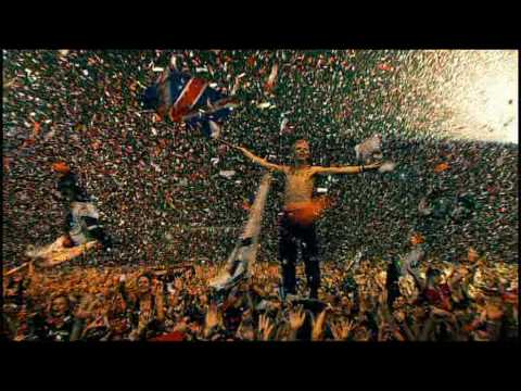 Die Toten Hosen-Heimspiel-34 You´ll never walk alone