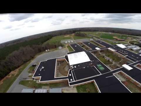 Weddington Middle School Revisited - Flying Further Afield