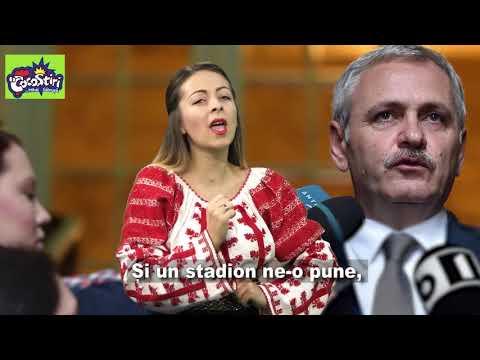 Cocostiri cu Mihai Gainusa - Teleorman si Dragnea