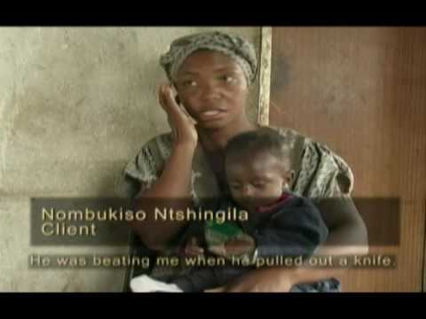 Swaziland Action Group Against Abuse (SWAGAA), PART I