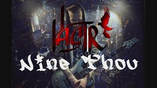 Styles Of Beyond - Nine Thou (guitar cover by KASTR) (OST Need For Speed: Most Wanted) thumbnail