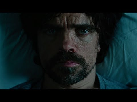 'Rememory'   2017  Peter Dinklage, Julia Ormond