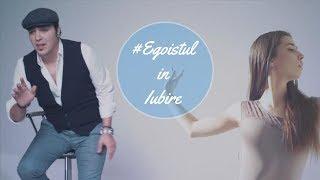 ASU - Egoistul In Iubire (OFFICIAL VIDEO) ll MANELE DE DRAGOSTE