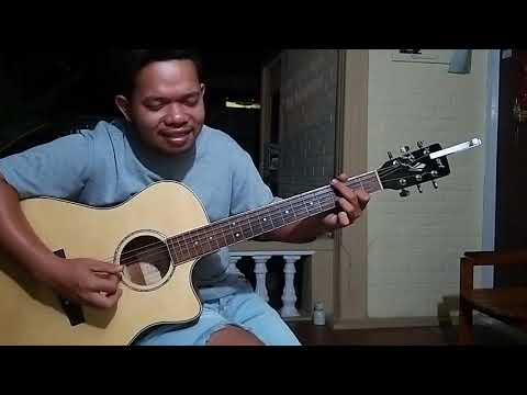 Nona Tarima Jua -Joe Siahaya,Cover By.Paul