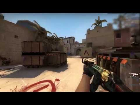 Automatic Aimbot Config + Deathmatch Game Results (fantasy.cat - Undetected CSGO Legit Cheating)