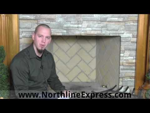 How to Measure for a Fireplace Grate