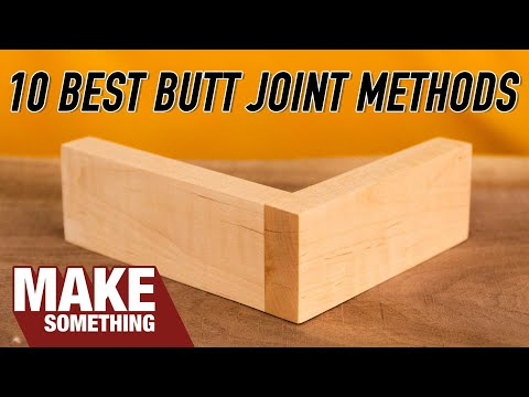 10-best-butt-joint-methods-|-woodworking-tips-&-tricks