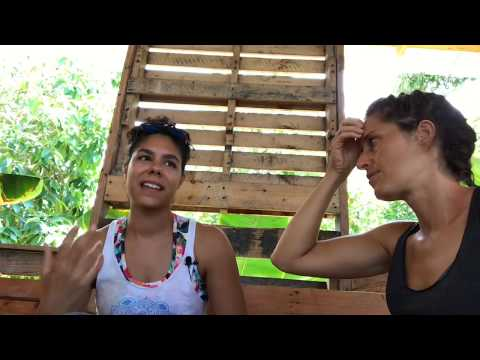 Yoga Chat: Returning To The Dominican Republic To Teach Yoga - The Yoga Loft