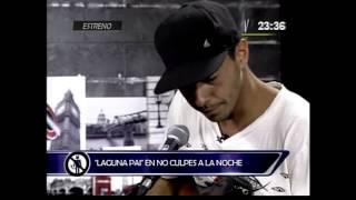 Laguna Pai en No Culpes a la Noche - Verano 4 (31/01/2014)