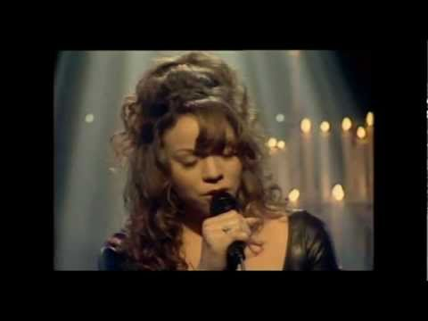 Mariah CareyWithout YouTop Of the Pops 1994HQ