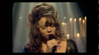 Mariah Carey-Without You(Top Of the Pops 1994)HQ