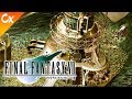 Final Fantasy VII  Part 26   Mt  Nibel