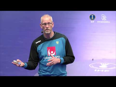 Video 1   IHF Coaches Symposium France 2017