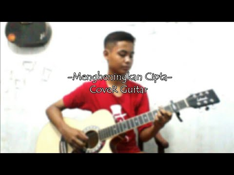 Mengheningkan Cipta - Cover Guitar