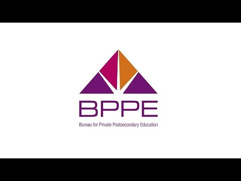 Bureau for Private Postsecondary Education Advisory Committee Meeting -- February 13, 2018