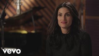 Idina Menzel on Reuniting with Old Friends.mp3