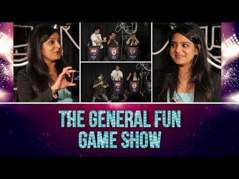 TGFGS 3 with Kaneez Surka Feat. Rohan Joshi, Abish Mathew, Sumukhi Suresh