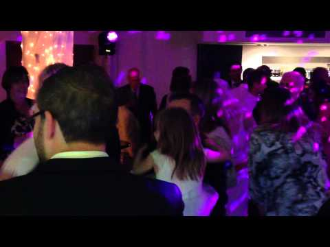 You can't hurry love - Shami & Helen's Wedding at Stoke Place 2015