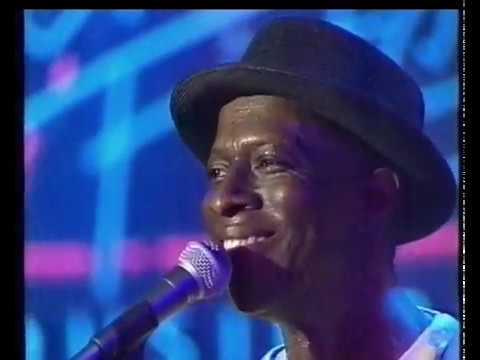 Keb' Mo' - Just Like You - Live 1997
