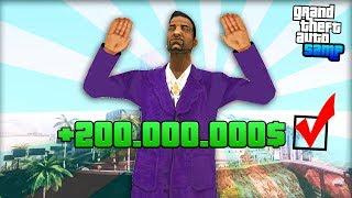Заработал 200.000.000$ на Arizona RP. Закрываю Цель! - Жизнь Бомжа GTA SAMP #82