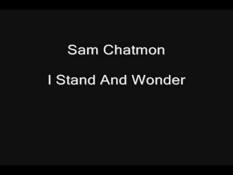 Rural Blues 1 -- track 7 of 16 -- Sam Chatmon -- I Stand And Wonder