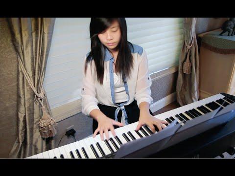 BoA - Every Heart from Inuyasha OST (Kyle Landry Piano Arrangement)