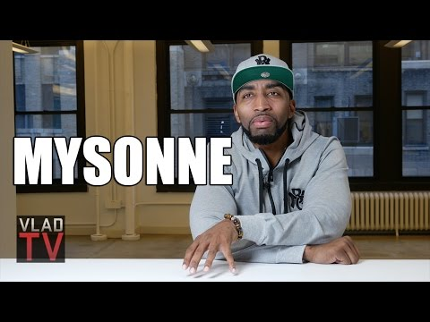 Mysonne: I Would've Beat Up Future If I Was Scottie Pippen