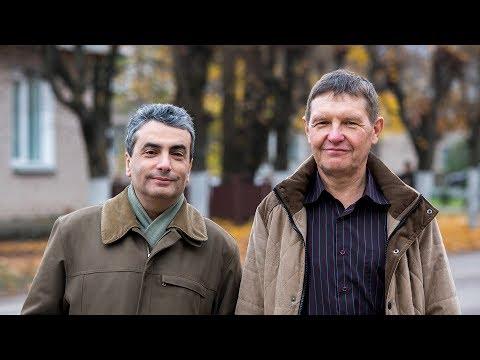 Поддержите кампанию Юрия Павлова в Гдовском районе!