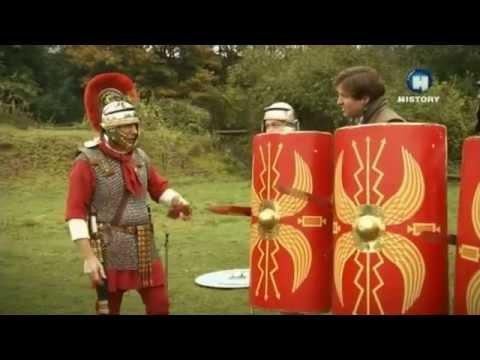 Nástroje smrti - Epizoda 1 - Vzpoura královny Boudica