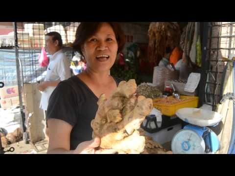 What's so special about Bentong ginger?