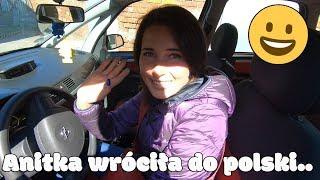 Anitka Wróciła Do Polski ☆ [Vlog#36] Przygotowanie Do Sadzenia Ziemniaków