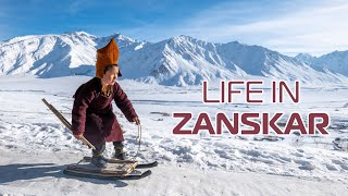 The Land of White Copper | Life in Zanskar | Episode #1