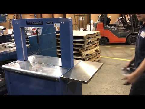Fabricated Stainless Steel Work Table