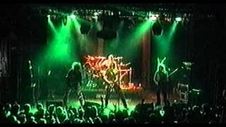Ensiferum - Old Man [With Jari] (Nosturi 2003)