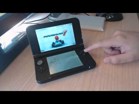 Unboxing | Desempaquetado - Nintendo 3DS XL con capturadora y prueba de video