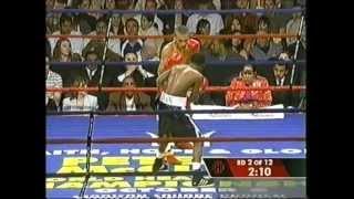 Joseph Agbeko vs Luis Perez