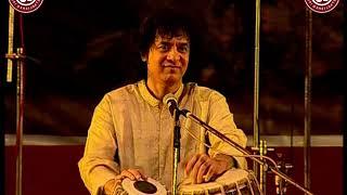 Ustad Zakir Hussain - Live in Kolkata   10th Year Celebration of Shrutinandan   Full Concert   2006