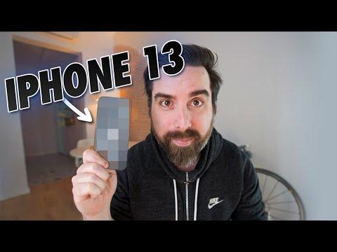Así será el iPhone 13: todos sus secretos revelados | Hipertextual
