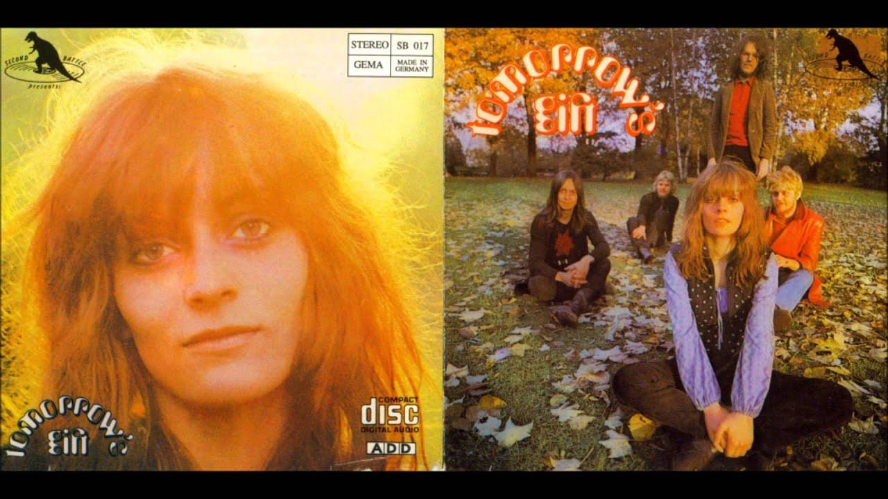Tomorrow's Gift - Tomorrow's Gift 1970 (Full Album).wmv - YouTube
