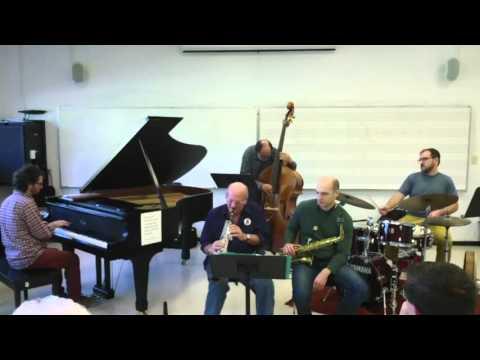 David Liebman Expansions Master Class