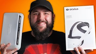 Two MUST HAVE Oculus Quest 2 Accessories