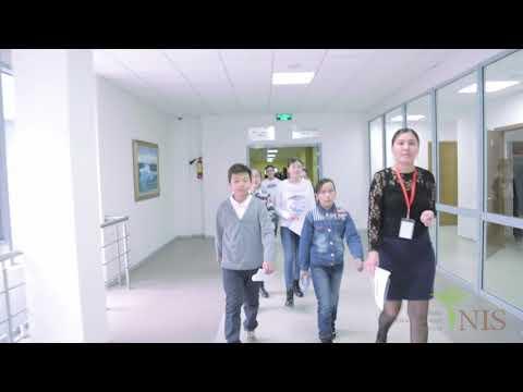 Конкурсный отбор учащихся в НИШ (RUS)