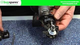 Gtech Mk1 Spares