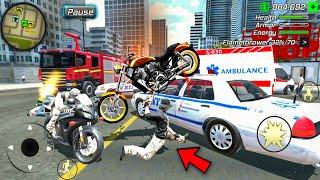 Grand Action Simulator - New York Car Gang Game! Android gameplay screenshot 3