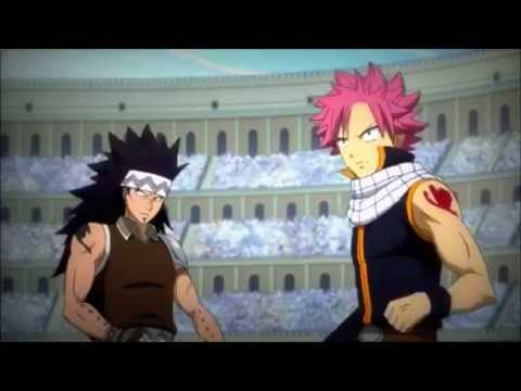 Fairy Tail- Animal I have Become