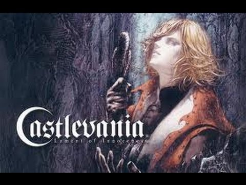 Review of Castlevania Lament of Innocence for PS2 by Protomario